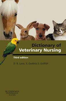 Dictionary of Veterinary Nursing 3rd Edition