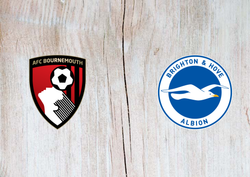 AFC Bournemouth vs Brighton & Hove Albion -Highlights 21 January 2020