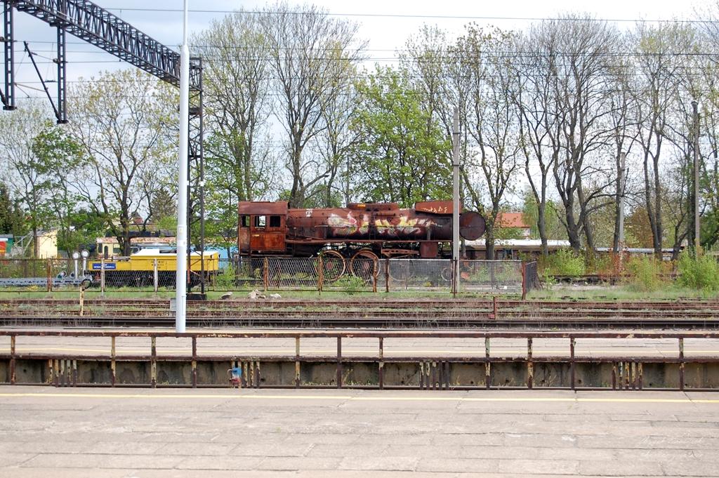 Ełcka Kolej Wąskotorowa