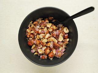Lentilles-noisettes-poires-feta
