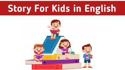 story for kids in english