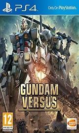 3342d92521368dd8d5281c2c89bc90d6f2f25e34 - Gundam Versus iNTERNAL PS4-PRELUDE