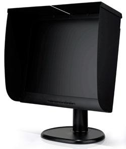 visera para monitor
