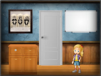 Amgel Easy Room Escape 17