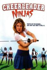 Cheerleader Ninjas 2002