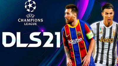 How to download dream league soccer patch Champion league 2021