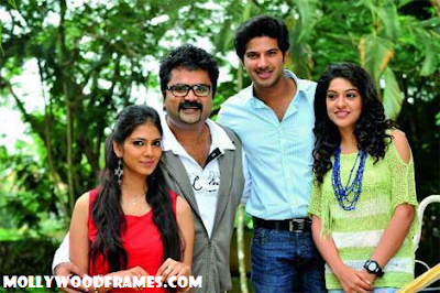 cast of Pattam Pole Malayalam movie
