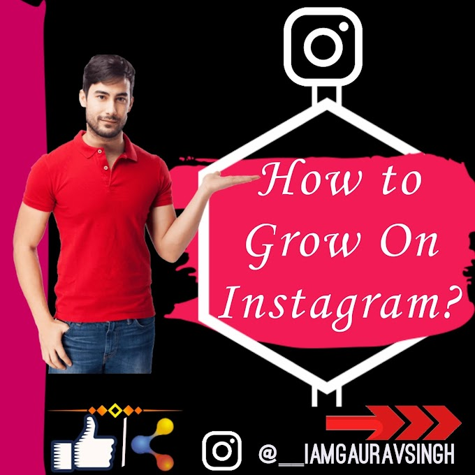 How to Gain Followers on Instagram? or How to get famous on Instagram?