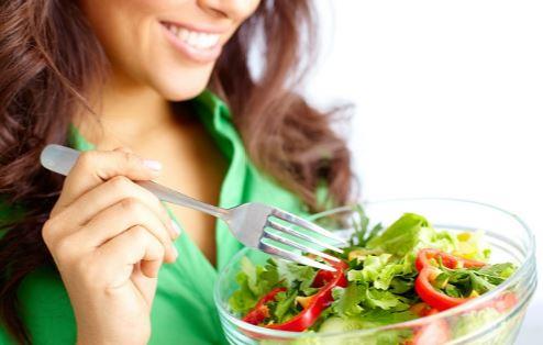 Alimentos para acelerar el metabolismo y bajar de peso