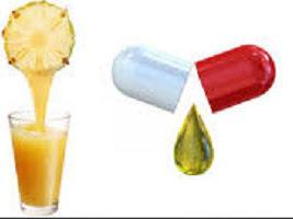 Benefits of liquid vitamins for body Health