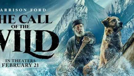 The Call Of The Wild English Movie 2020 |Hollywood Full Movie 2020 |Full Movie in English 𝐅𝐮𝐥𝐥 𝐇𝐃