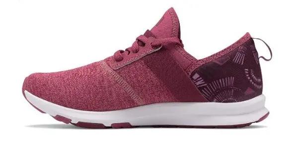 2- New Balance Women's FuelCore Nergize V1 Sneaker