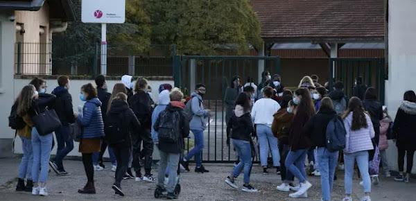 [VIDEO] #Anti2010 : Blanquer appelle à la « bienveillance » envers les collégiens harcelés, TikTok supprime le hashtag