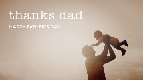 Istentisztelet - Apák napja - Sermon 2021. június 20.