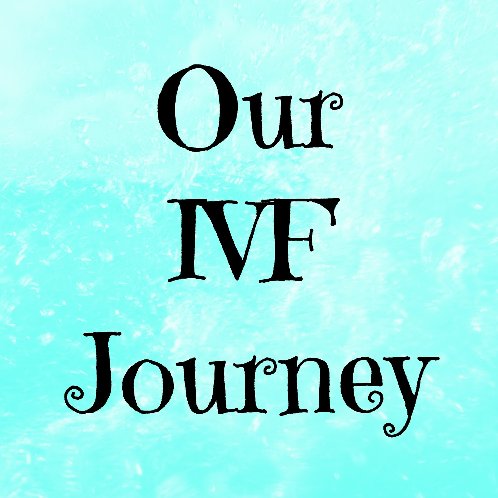 our ivf journey second ivf cycle that resulted in a negative