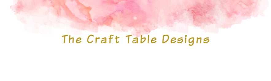 The Craft Table Designs