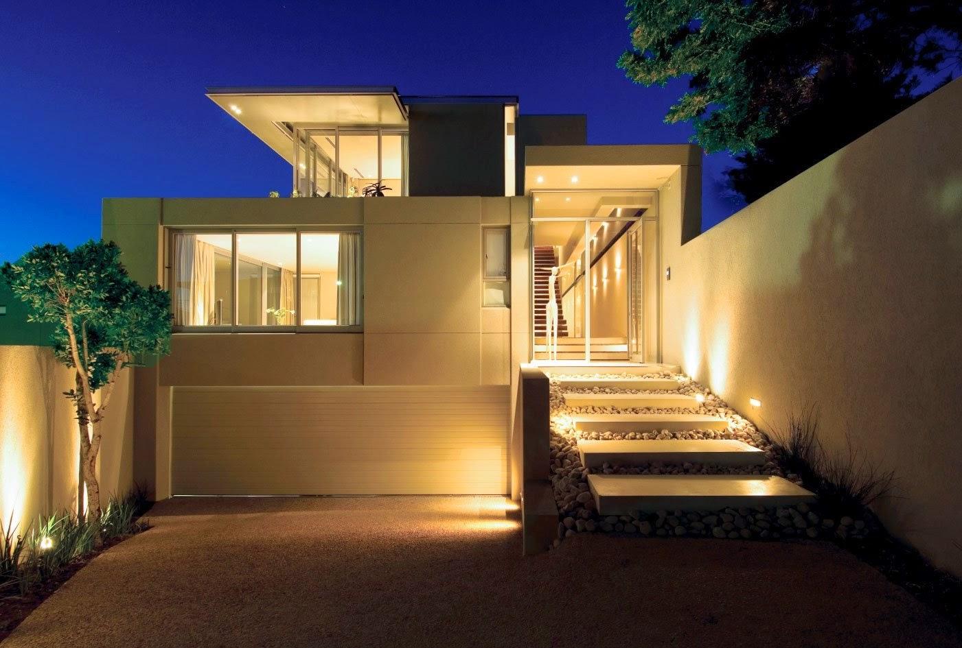 Desain Rumah Minimalis Modern Jepang Expo Desain Rumah