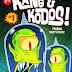 Recensione: Kang & Kodos