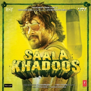 Saala Khadoos (2016) Mp3 Songs Download