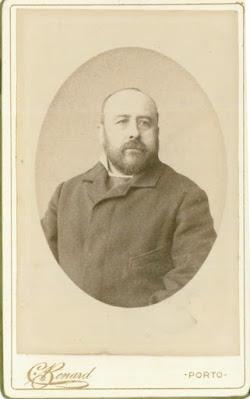 Paulino Antunes Guerreiro