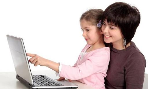 Redes Sociales niños recomendaciones