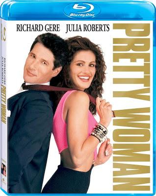 Pretty Woman (1990) 720p 950MB Blu-Ray Hindi Dubbed Dual Audio [Hindi DD 2.0 + English 2.0] MKV
