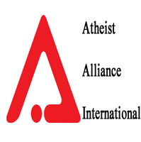 Atheist Alliance International Logo