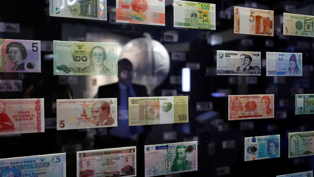 """Alerta del Banco Federal Alemán ante la """"posible"""" recesión de la economía germana en el tercer trimestre"""