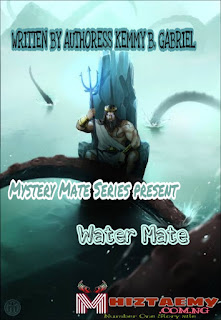 Water Mate - Chapter 20