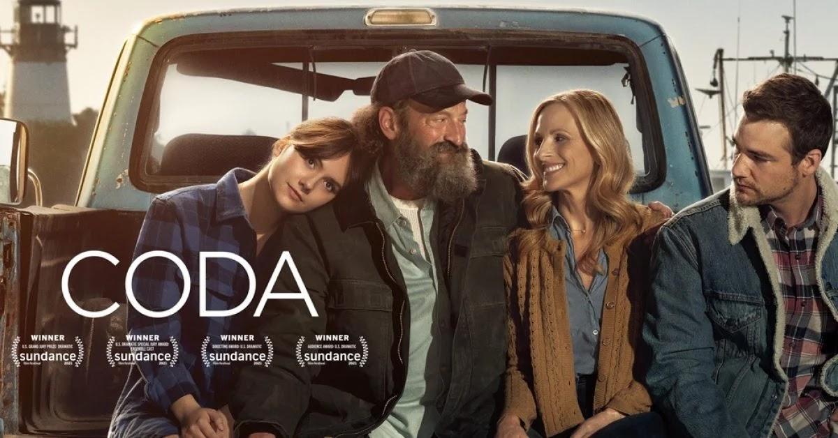 CODA movie Netflix