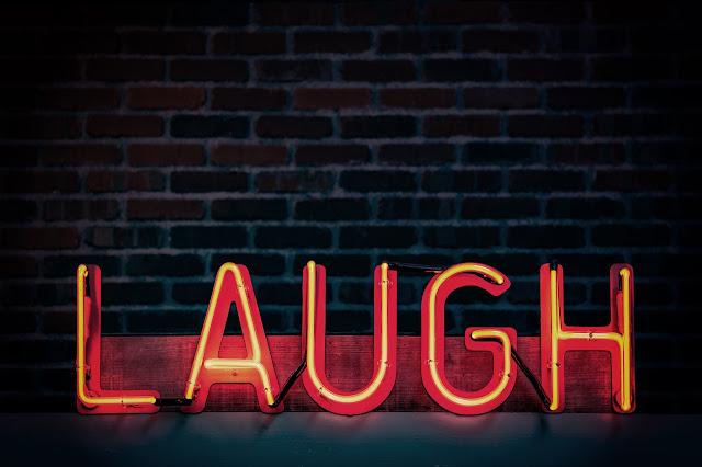 1 апреля - День смеха