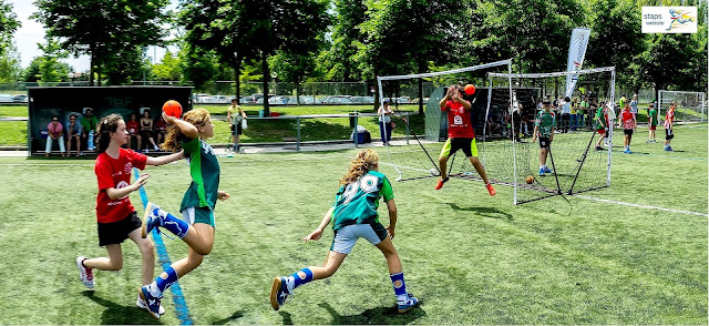أهمية النشاط البدني الرياضي في حياة المراهق