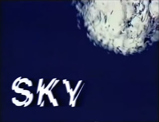 Sky (1975) title screen