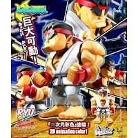 Ryu Bulkyz Collections