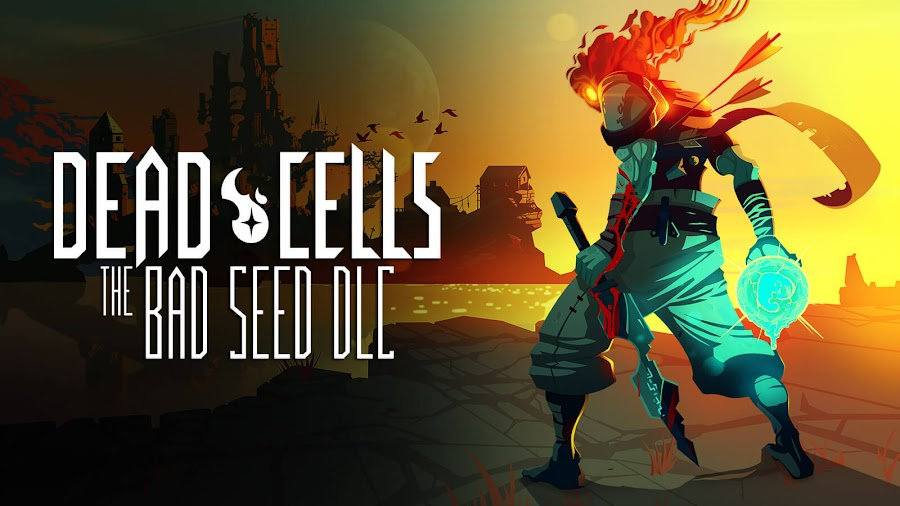 dead cells the bad seed dlc expansion motion twin nintendo switch pc ps4 xbox one roguelike metroidvania game release date february 11