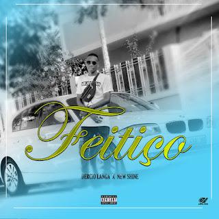 Dercio Langa Feat. New Shine - Feitico (Prod. King Wizzy Beatz)