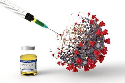 Vaksin COVID-19, Masyarakat Jangan Termakan Isu Hoax
