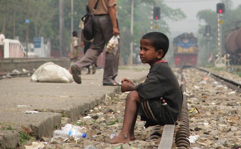 Penghuni Surga Penuh Orang Miskin, Apakah Umat Harus Miskin Juga
