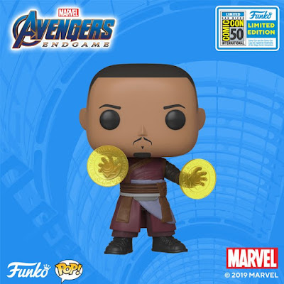 San Diego Comic-Con 2019 Exclusive Marvel Comics POP! Vinyl Figures by Funko
