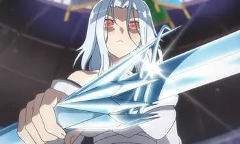 Senran Kagura S02 جميع حلقات انمي Senran Kagura Ninja Flash مترجمة و مجمعة مشاهدة و تحميل مباشر