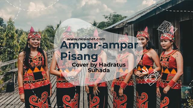 Hadratus Suhada - Ampar-ampar Pisang