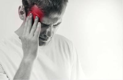 The difference between regular headaches, Sinus, and migraine, get to know the symptoms!
