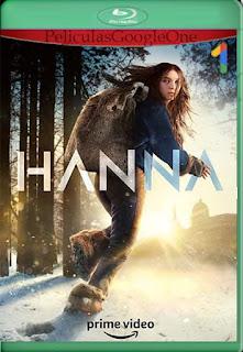 Hanna (2019) Temporada 1 [1080p Web-Dl] [Latino-Inglés] [GoogleDrive]