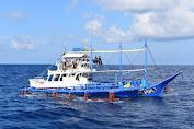 Sempat Terjadi Aksi Kejar-kejaran, Kapal Patroli KKP Kembali Bekuk Dua Kapal Asing Asal Malaysia dan Filipina.
