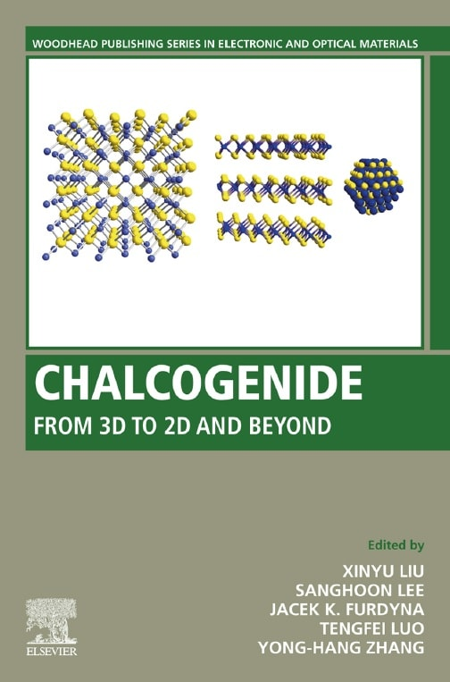 Chalcogenide: From 3D to 2D and Beyond