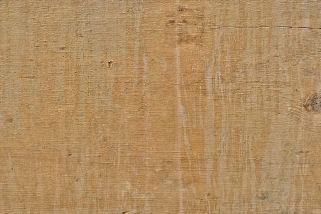 Perfectly flat timber board texture