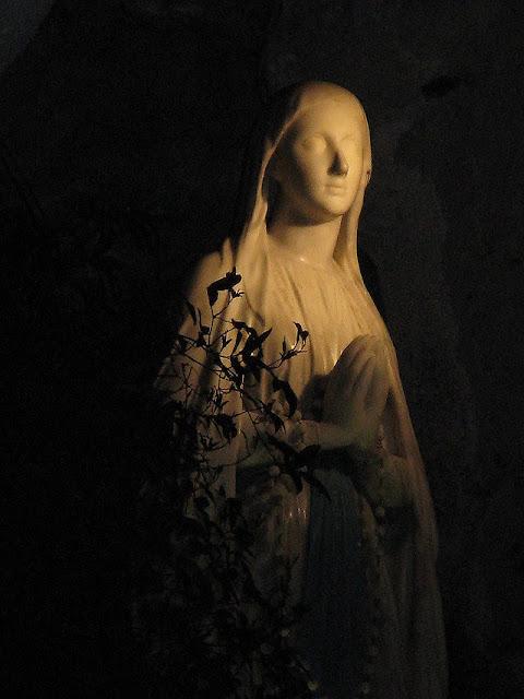 Nossa Senhora de Lourdes deveria ser mais conhecida