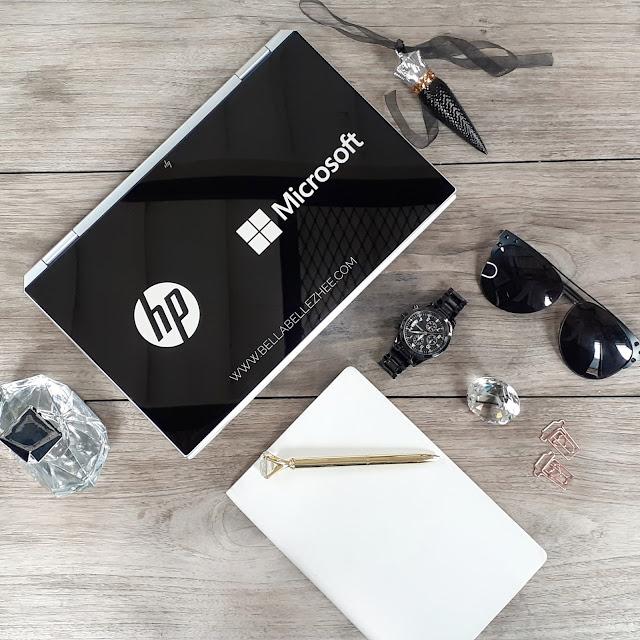 Laptop hp terbaru