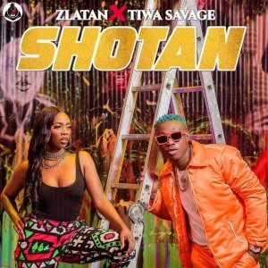 [BangHitz] MUSIC: Zlatan Ft Tiwa Savage – Shotan