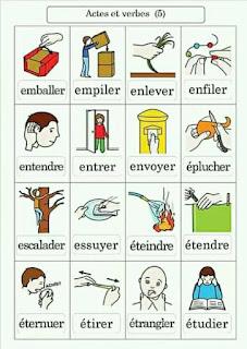 apprendre francais المدرس